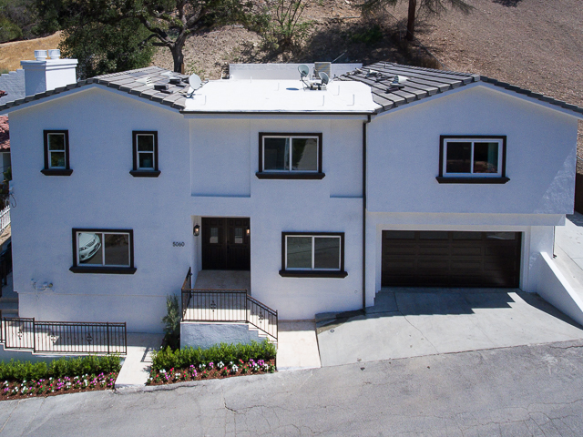 5060 Tendilla Ave-22 (Aerial)